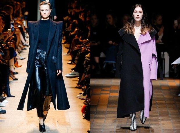 What women coats to wear in winter 2019