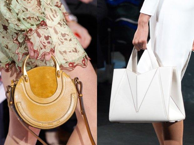 2018 Handbags Trends