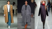 Coats for women Fall 2017 Winter 2018