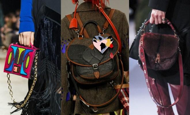Best Designer Handbags Fall-Winter 2018-2018