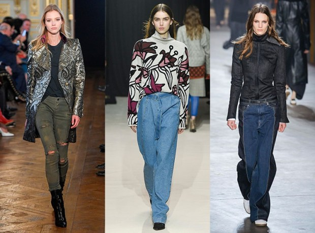 Jeans for women 2019