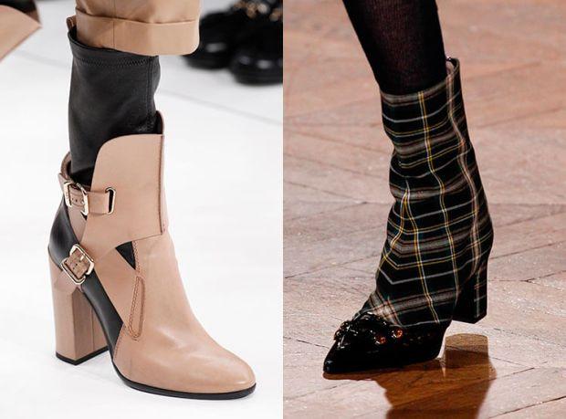 original thick heel