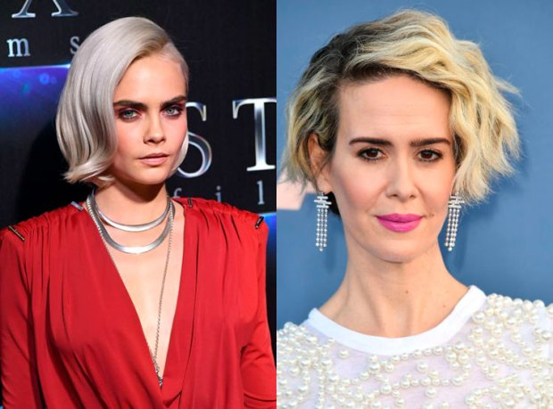 Haircut trends for women 2019