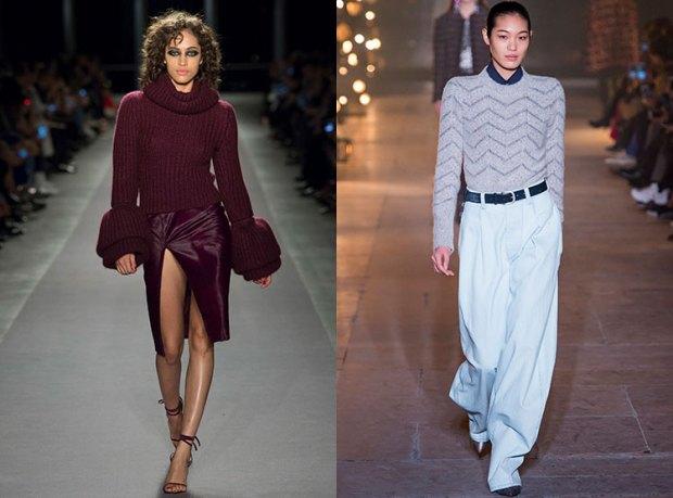 Short sweaters for women