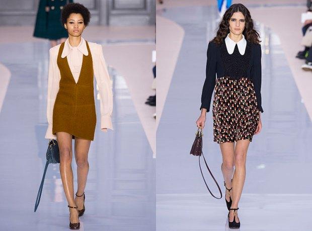 Short office dresses design