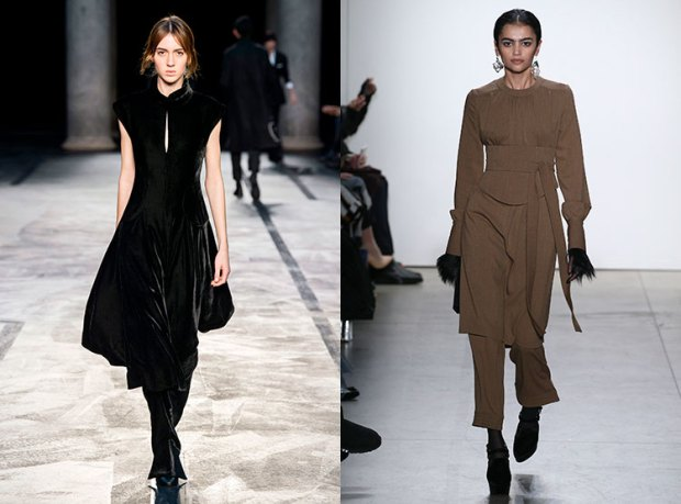 What office dresses to wear in 2019