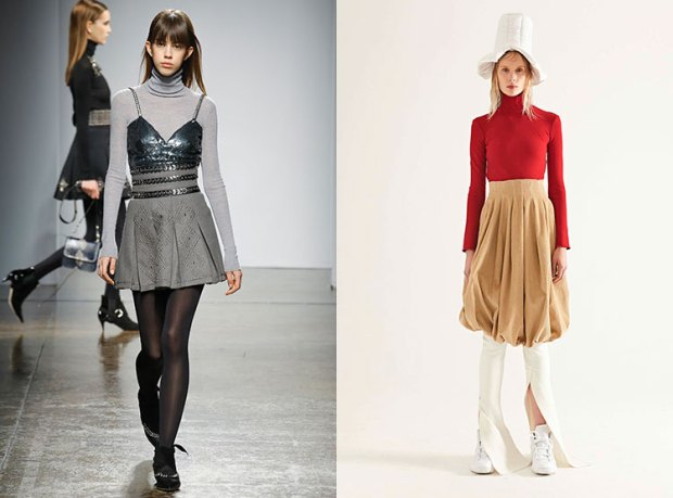What sweaters to wear in fall 2018