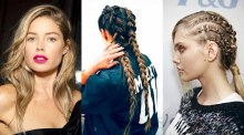 Women's Hairstyles Fall 2017 Winter 2018