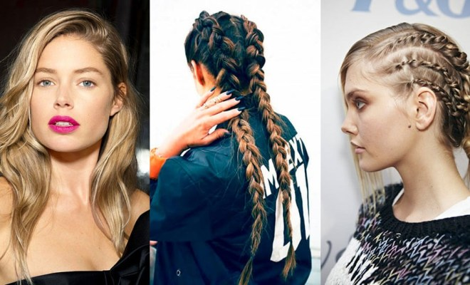 Best Hairstyles for Women Fall-Winter 2018-2018