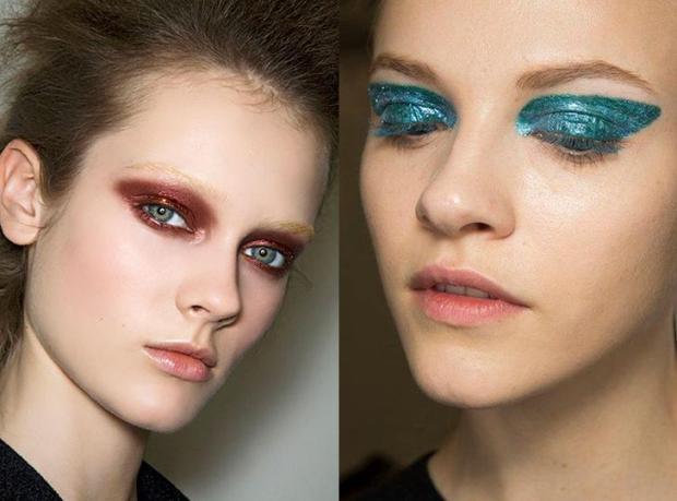 Makeup 2019 smokey eyes