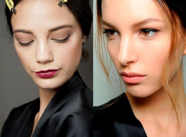 Professional evening makeup 2019