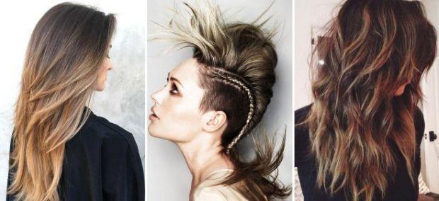 Long haircut for women 2019