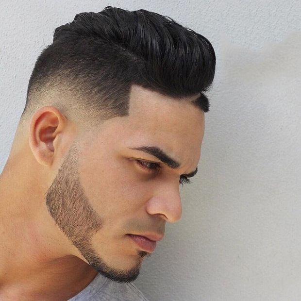 Male haircut 2019 undercut