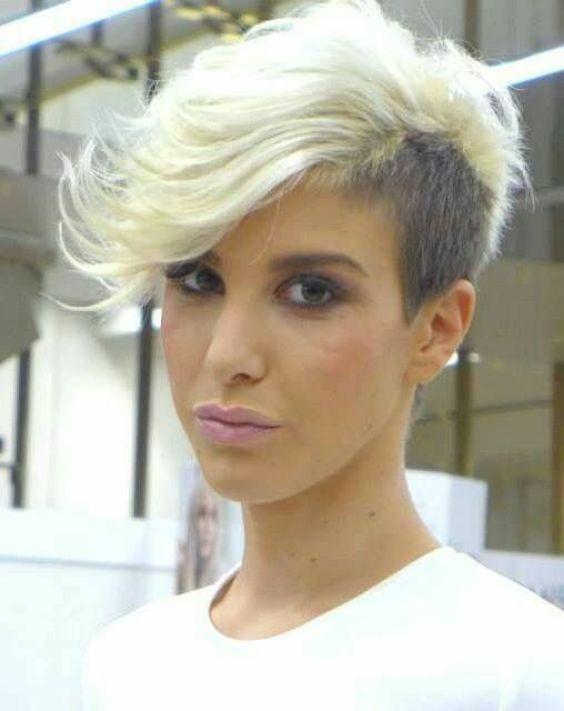 Asymmetrical haircuts for 2019