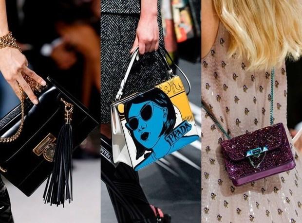 Handbags 2019