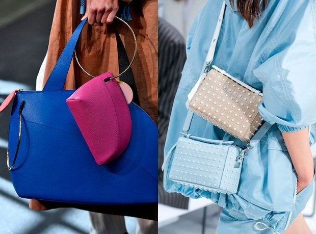 What purses to wear in 2019
