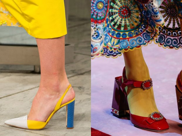 What sandals to wear in 2019