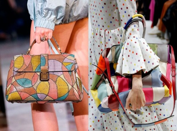 Womens handbags for spring 2019