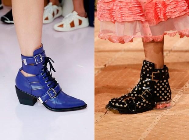 Women boots 2019