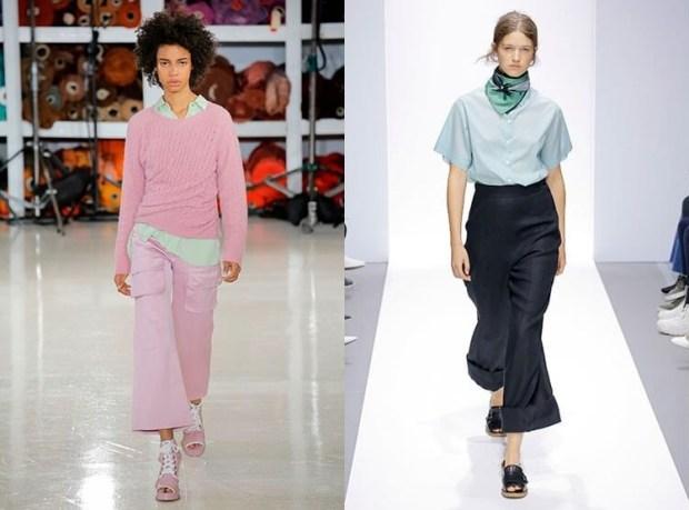 capri pants 2019 wide