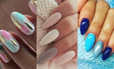 Nail polish colors and trends 2018