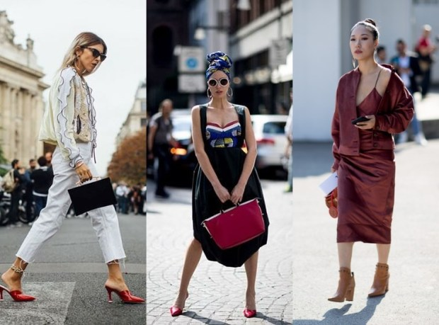 Street style trends 2019