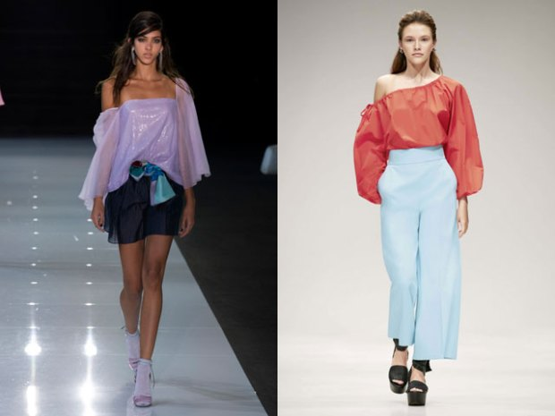 What blouse color to wear in 2021