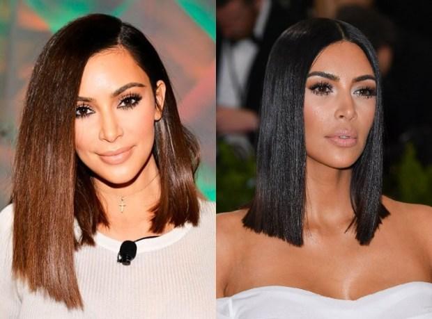 Haircuts 2019 smooth hair