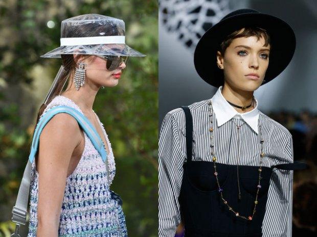 Fashion hats 2019