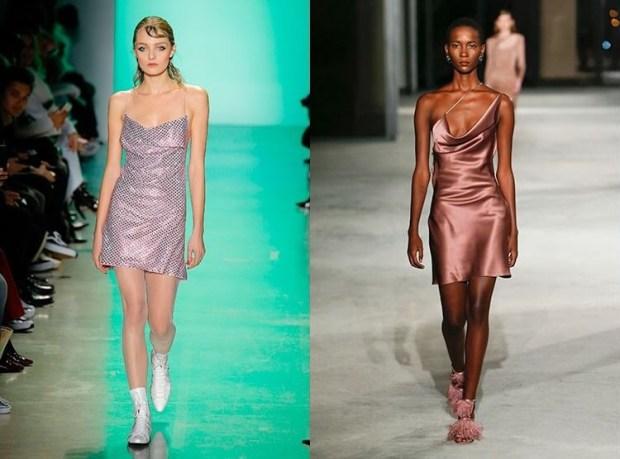 Mini dresses 2020