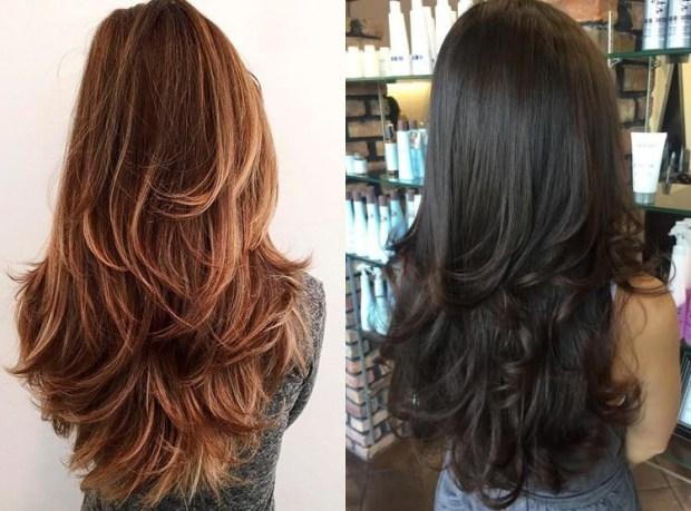 Best long hair options