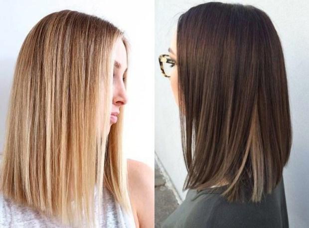 Womens haircut trends 2019