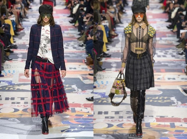 What skirts to wear in 2020