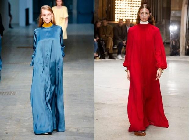 Fashion trends 2019 oversize dresses