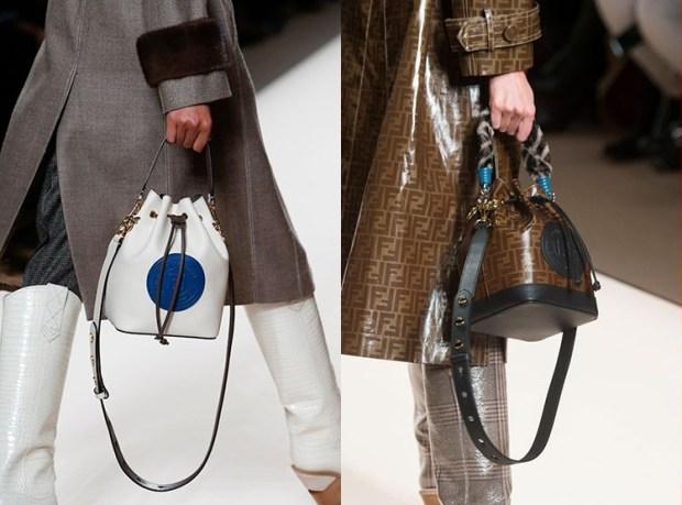 What women handbags to wear in winter 2020