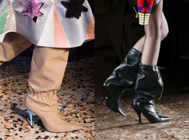 Best heeled boots 2020