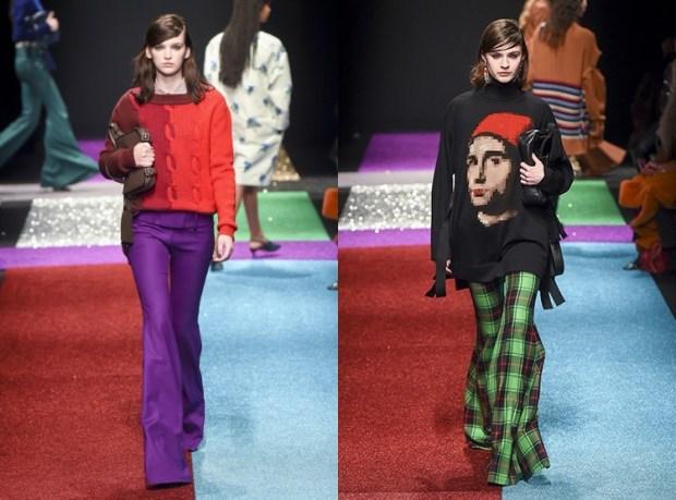 Stylish pants winter 2020 women