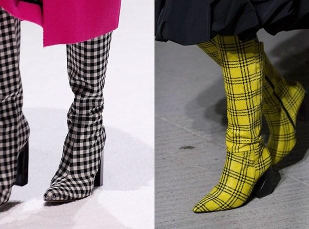 Stylish boots 2020