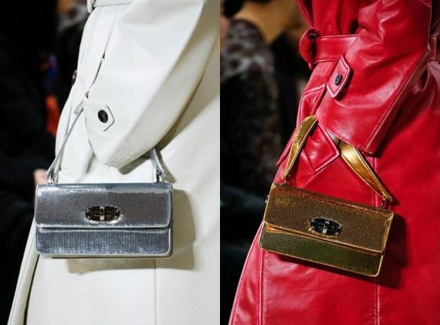 Classic womens handbag