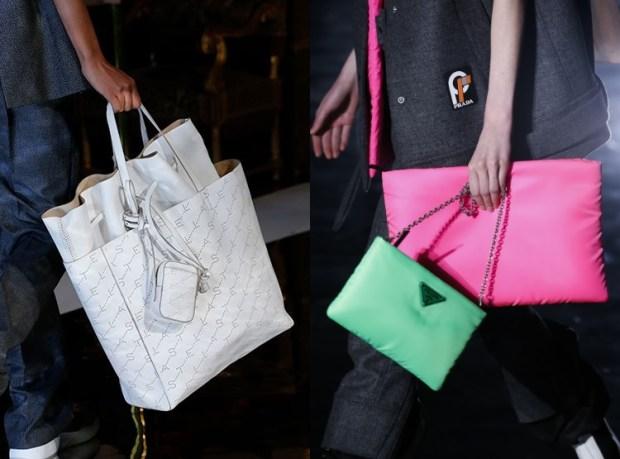Women handbags trends 2020