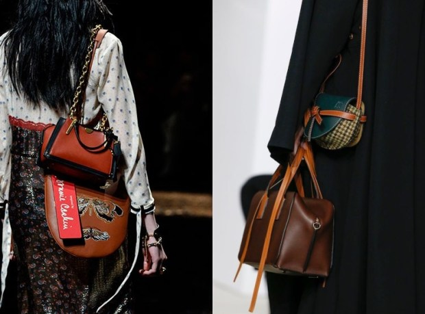 What handbags to wear in 2020