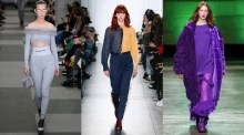 Fall-Winter 2018-2019 Color Trends