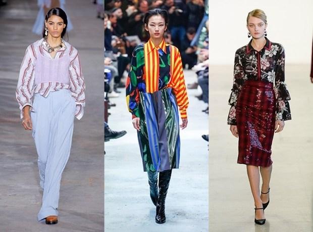 Women blouses 2020