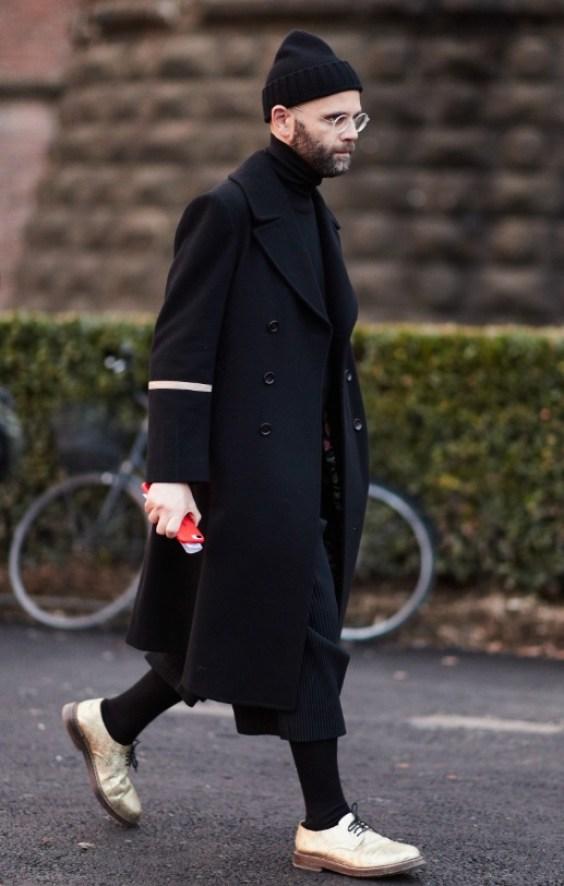 What wear men in 2020