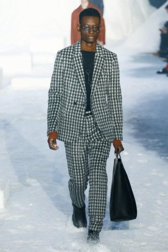 Mens fashion trends 2020 plaid