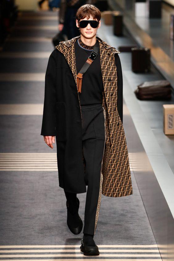 What men coats to wear in 2020