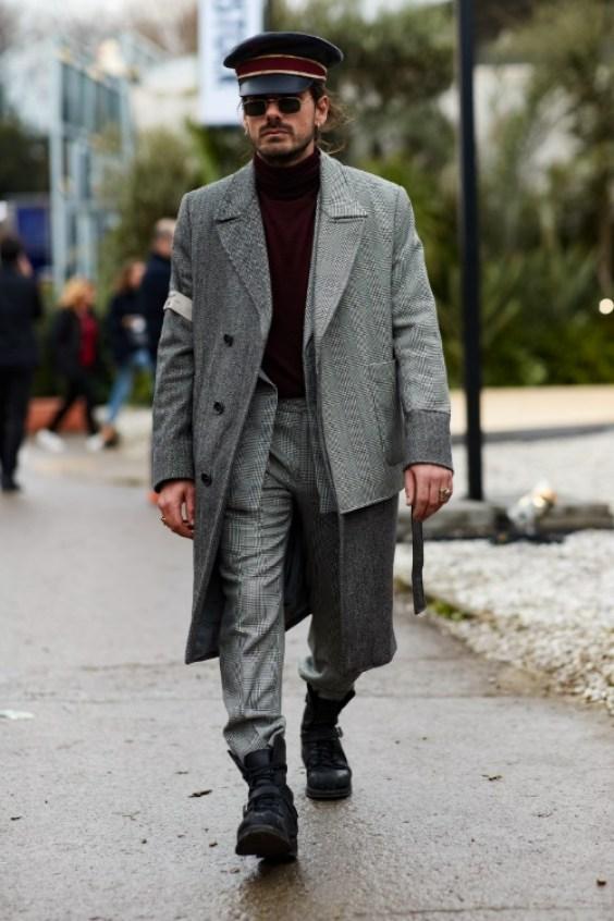 Men's clothing wear 2020 new patterns