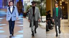 Men's Fashion 2018-2019