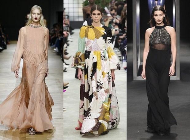Evening dresses 2020