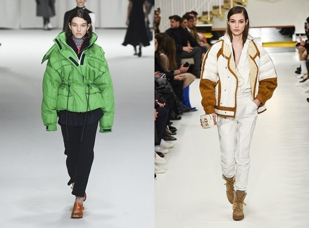 Women's jacket trends 2020